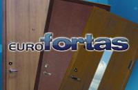 Eurofortas - langai ir durys visiems!