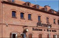 Memelis - Alaus darykla, restoranas