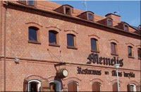 Memelis - brewery, restaurant