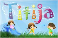 Titija - vaikų priežiūros mokyklėlė