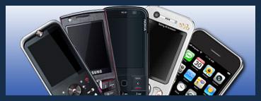 tinklalapiai mobiliesiems telefonams